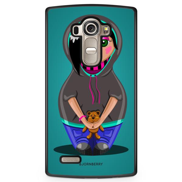 Bjornberry Skal LG G4 - Emo