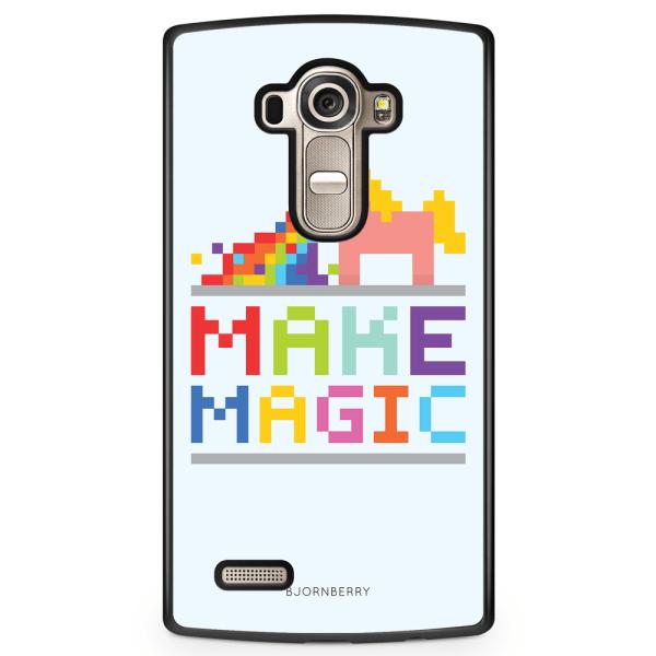 Bjornberry Skal LG G4 - Enhörning Make Magic