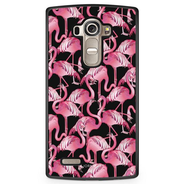 Bjornberry Skal LG G4 - Flamingos