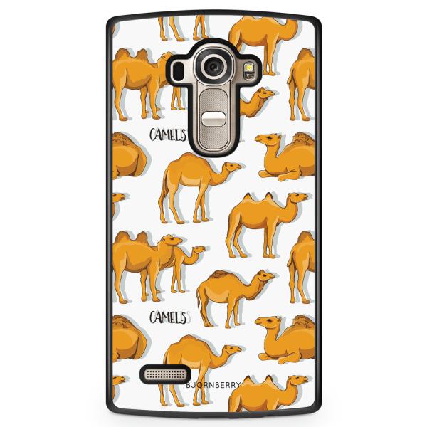 Bjornberry Skal LG G4 - Kameler