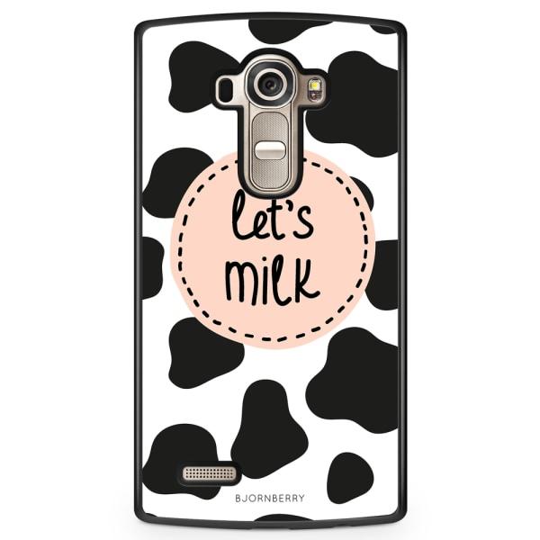 Bjornberry Skal LG G4 - Lets Milk