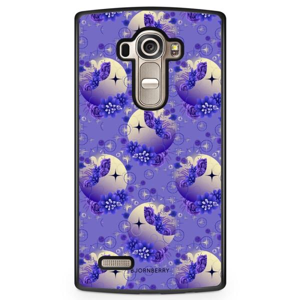 Bjornberry Skal LG G4 - Månar