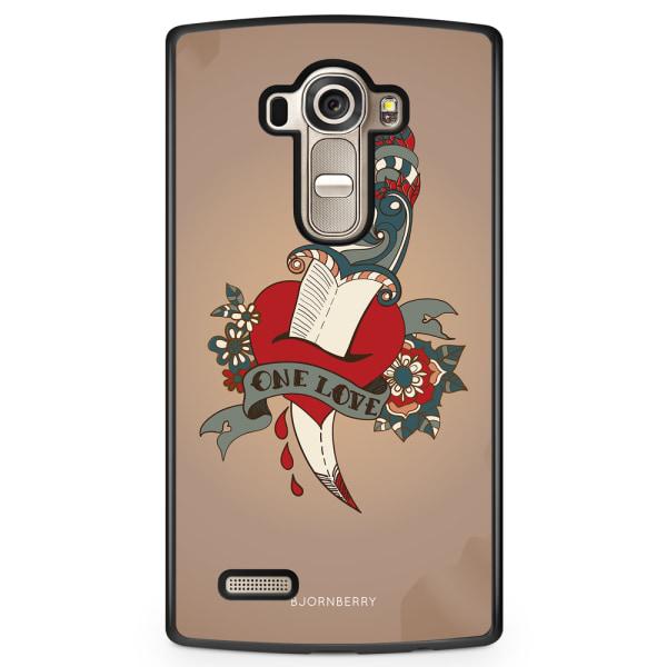 Bjornberry Skal LG G4 - One Love