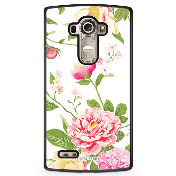Bjornberry Skal LG G4 - Rosor