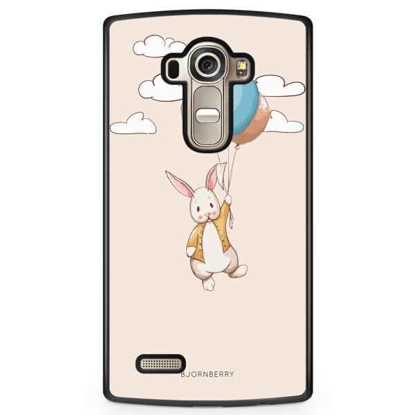 Bjornberry Skal LG G4 - Söt Kanin