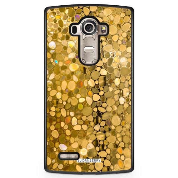 Bjornberry Skal LG G4 - Stained Glass Guld