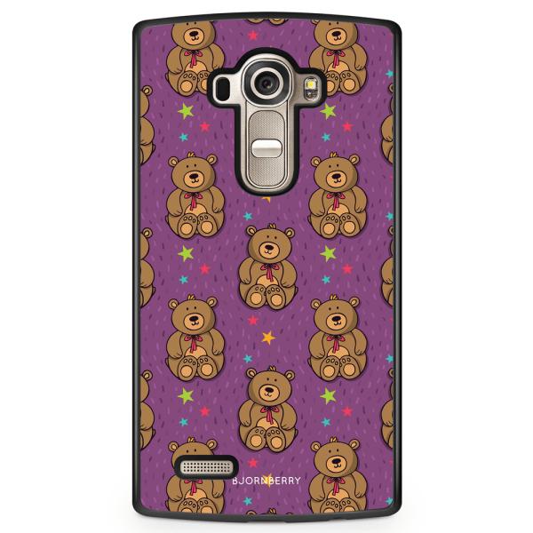 Bjornberry Skal LG G4 - Teddybjörn