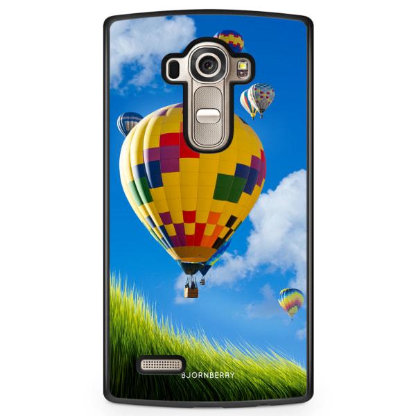 Bjornberry Skal LG G4 - Varm Luftsballong