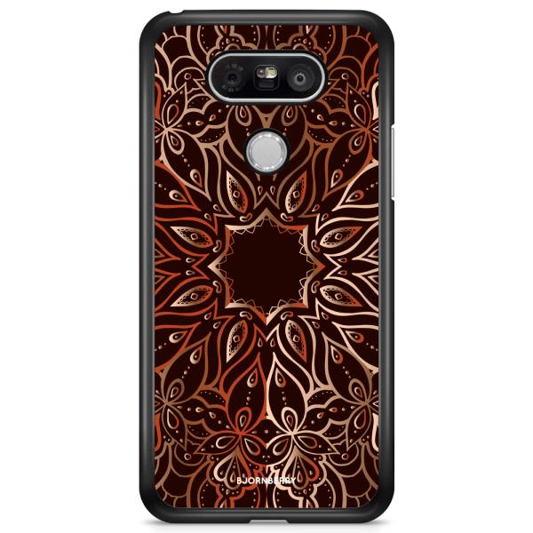 Bjornberry Skal LG G5 - Bronze Mandala
