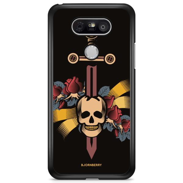 Bjornberry Skal LG G5 - Dödskalle