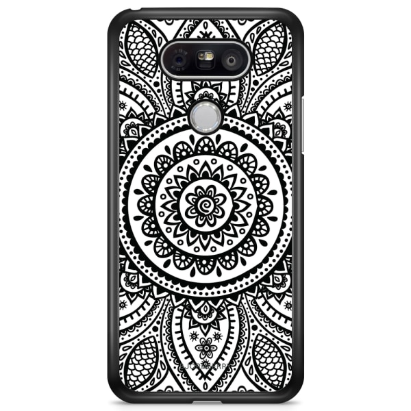 Bjornberry Skal LG G5 - Henna Mandala