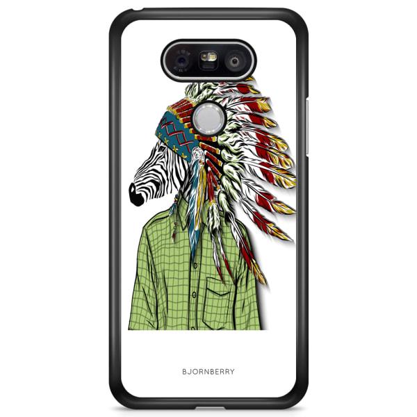 Bjornberry Skal LG G5 - Hipster Zebra