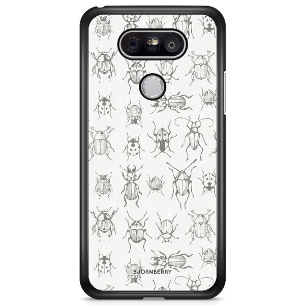 Bjornberry Skal LG G5 - Insekter