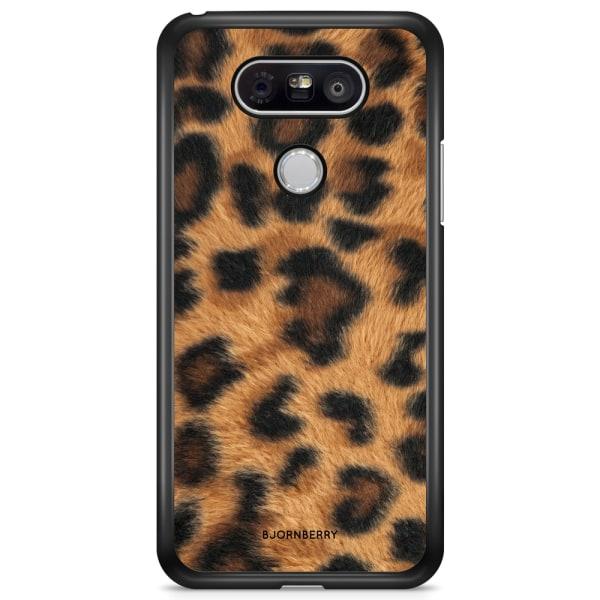 Bjornberry Skal LG G5 - Leopard