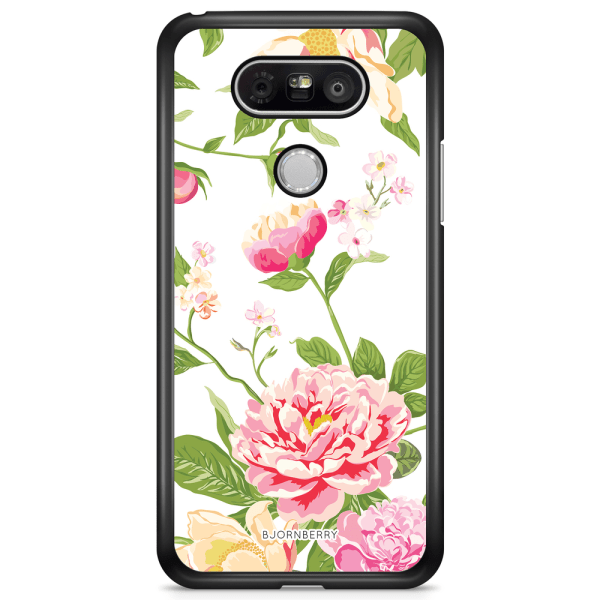 Bjornberry Skal LG G5 - Rosor