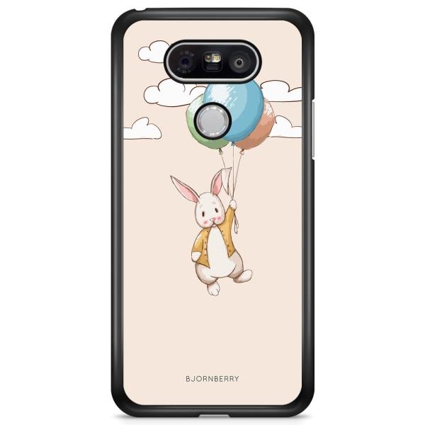 Bjornberry Skal LG G5 - Söt Kanin