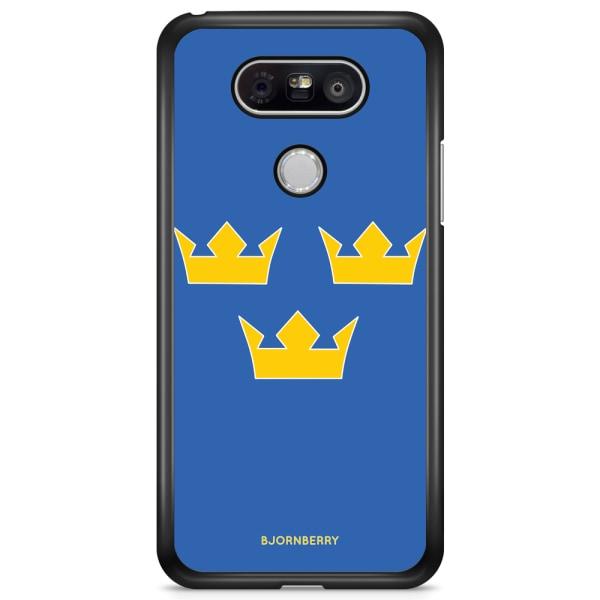 Bjornberry Skal LG G5 - Tre Kronor