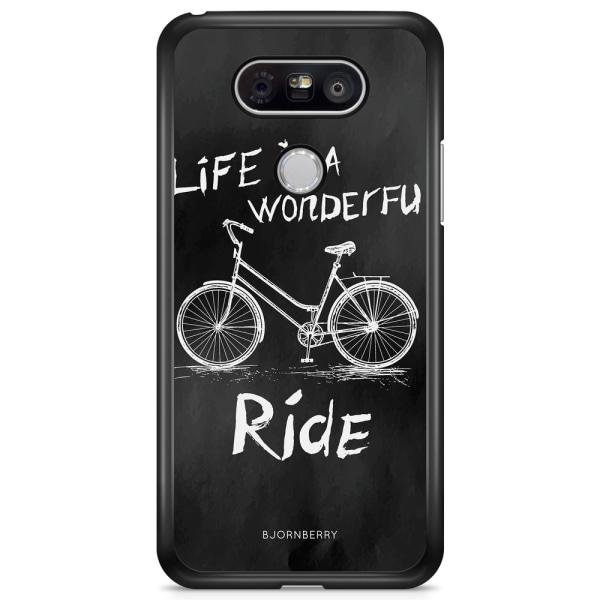 Bjornberry Skal LG G5 - Wonderful Ride