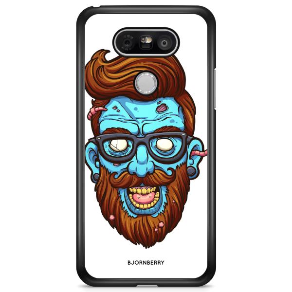 Bjornberry Skal LG G5 - Zombie Hipster