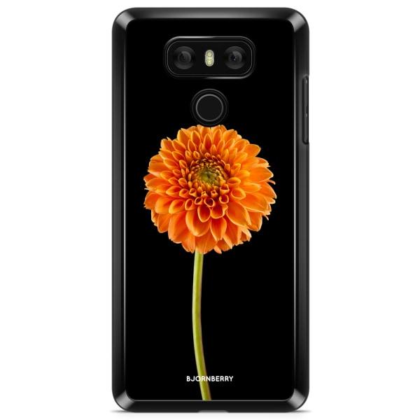 Bjornberry Skal LG G6 - Blomma