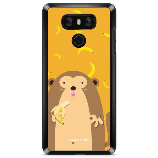 Bjornberry Skal LG G6 - Fet Apa