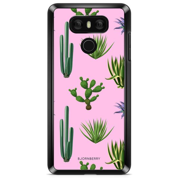 Bjornberry Skal LG G6 - Kaktusar
