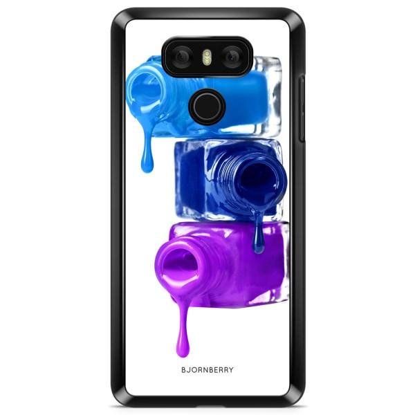 Bjornberry Skal LG G6 - Nagellack