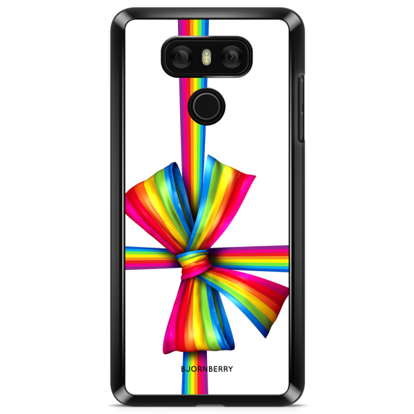 Bjornberry Skal LG G6 - Present Snöre