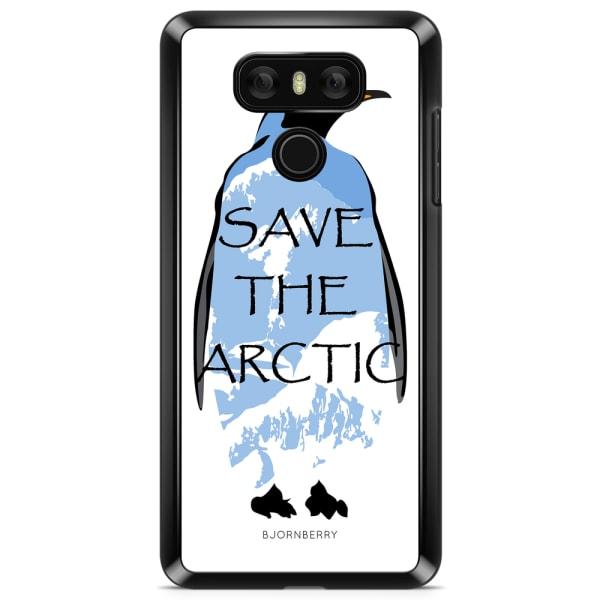 Bjornberry Skal LG G6 - Save the Arctic