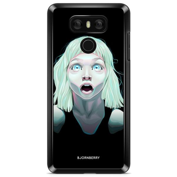 Bjornberry Skal LG G6 - Tjej Ögon