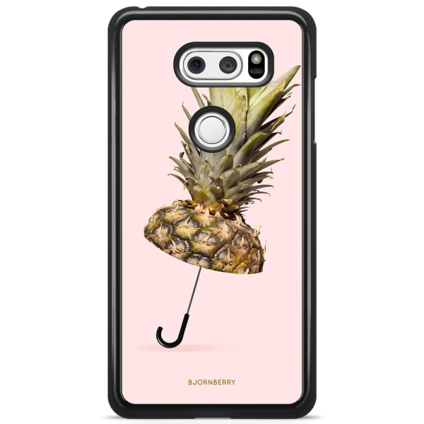 Bjornberry Skal LG V30 - Ananas Paraply