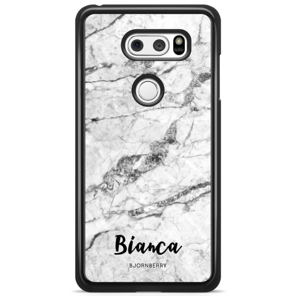Bjornberry Skal LG V30 - Bianca