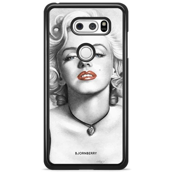 Bjornberry Skal LG V30 - Marilyn Monroe