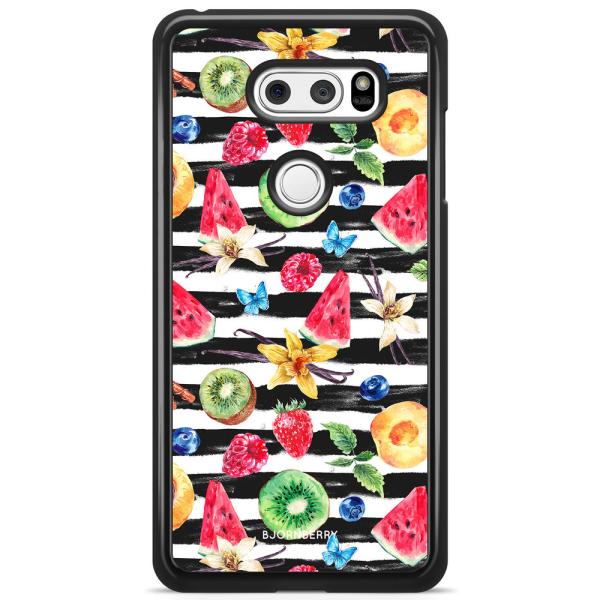 Bjornberry Skal LG V30 - Tropiska Frukter