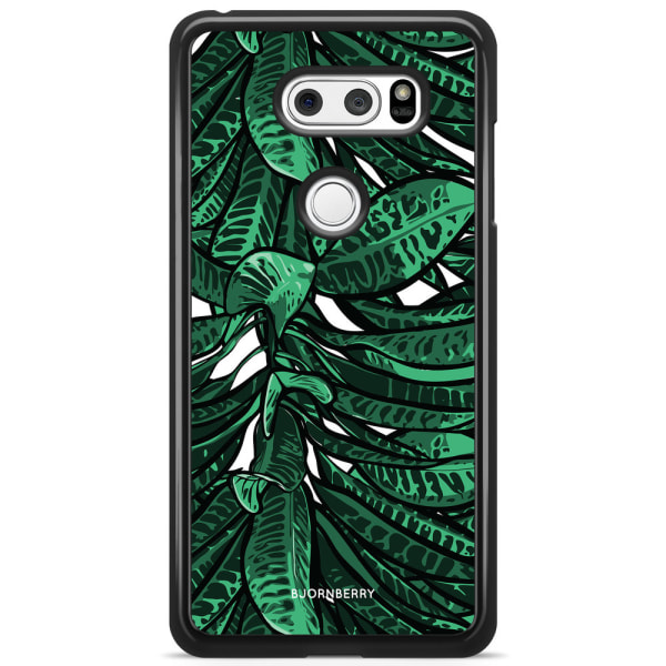 Bjornberry Skal LG V30 - Tropiska Löv