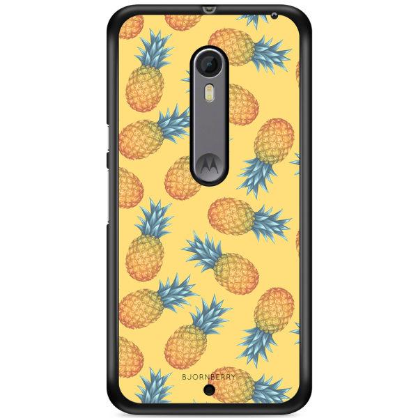 Bjornberry Skal Moto G3 (3rd gen) - Ananas