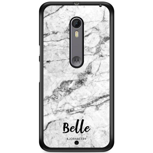 Bjornberry Skal Moto G3 (3rd gen) - Belle
