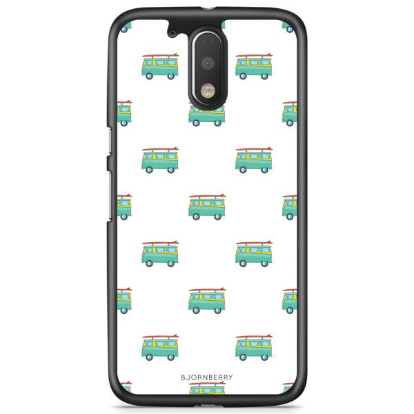 Bjornberry Skal Moto G4/G4 Plus - Surfbussar