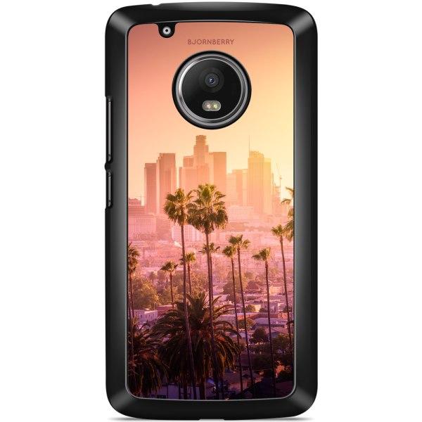 Bjornberry Skal Moto G5 Plus - Los Angeles