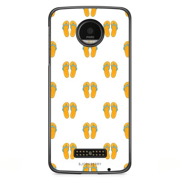 Bjornberry Skal Moto Z2 Play - Flipflops