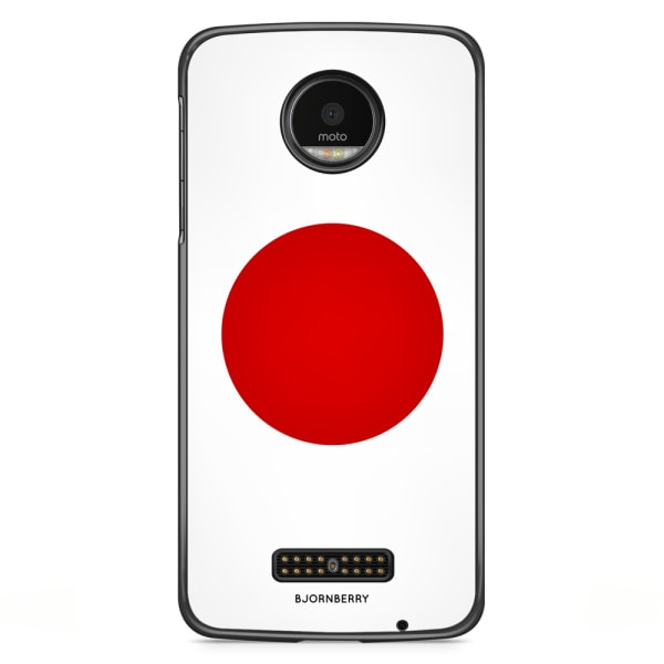 Bjornberry Skal Moto Z2 Play - Japan