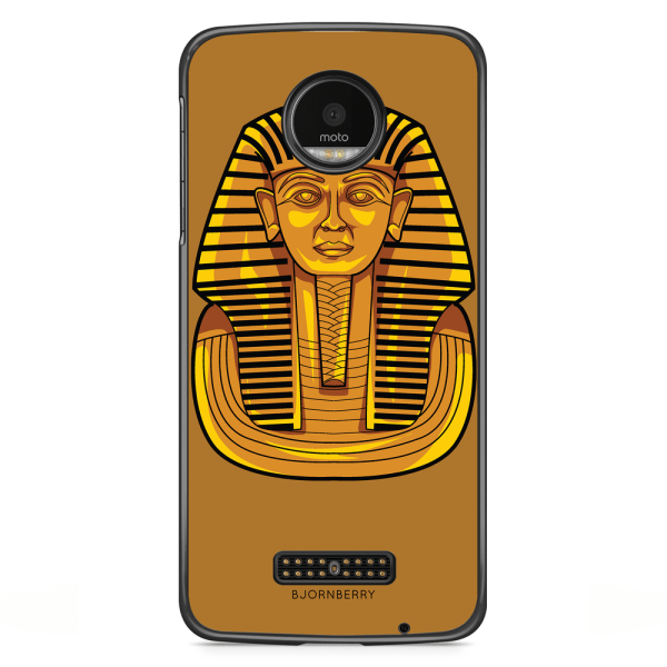 Bjornberry Skal Moto Z2 Play - Pharaoh