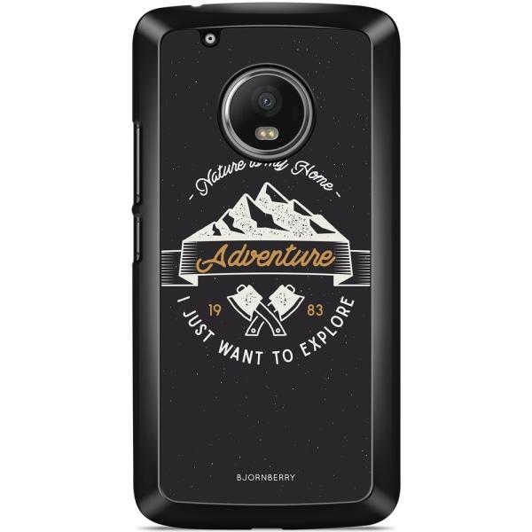 Bjornberry Skal Motorola/Lenovo Moto G5 - Äventyr