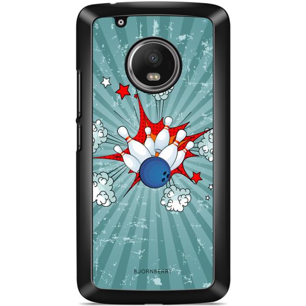 Bjornberry Skal Motorola/Lenovo Moto G5 - Bowling Strike
