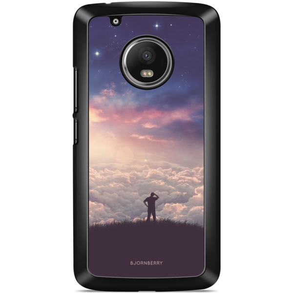Bjornberry Skal Motorola/Lenovo Moto G5 - Looks Over The World