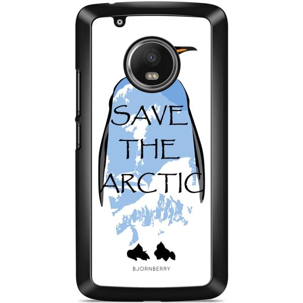 Bjornberry Skal Motorola/Lenovo Moto G5 - Save the Arctic