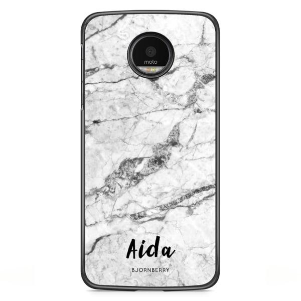 Bjornberry Skal Motorola Moto G5S Plus - Aida