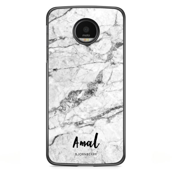 Bjornberry Skal Motorola Moto G5S Plus - Amal