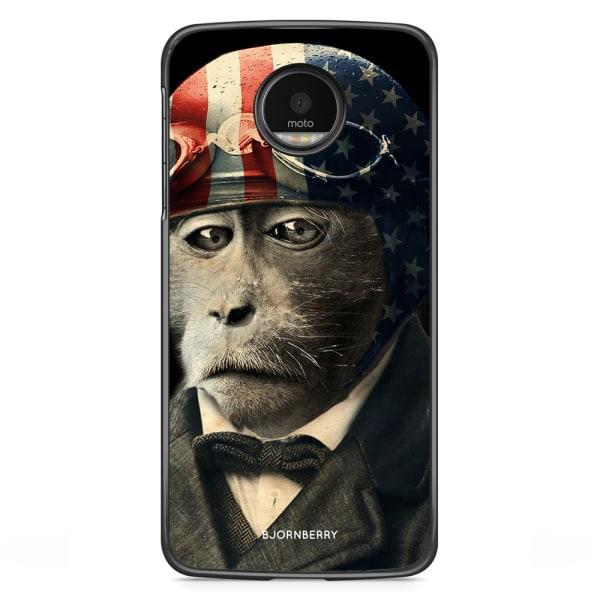 Bjornberry Skal Motorola Moto G5S Plus - Apa