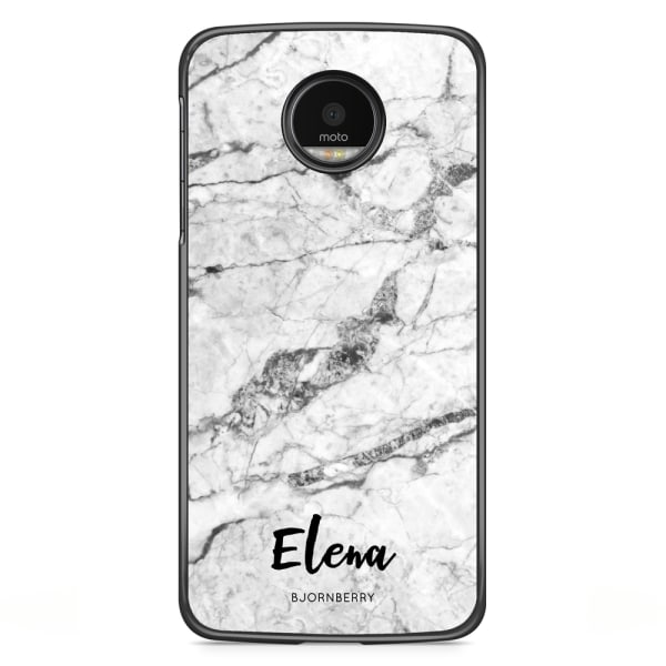 Bjornberry Skal Motorola Moto G5S Plus - Elena